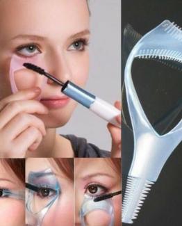 mascara aplicator