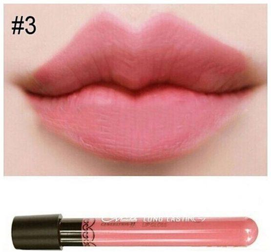 lipgloss mat #3