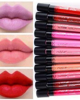 lipgloss matt