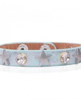 armband mint stars