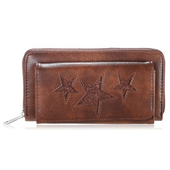 portemonnee wallet pocket stars