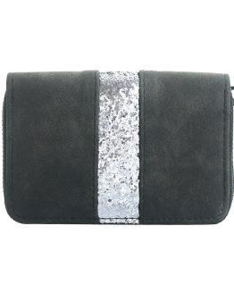 Gave portemonnee met glitters
