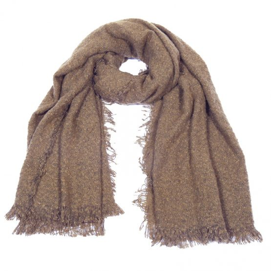 sjaal heerlijk warm en zacht