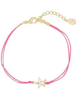 armband starfish zeester