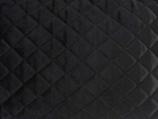 stoere crossbody tas zwart